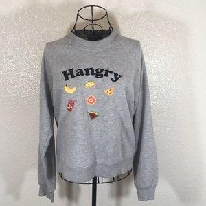 Forever 21 | Hangry Sweatshirt